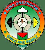 Kina Gbezhgomi Child And Family Services Logo
